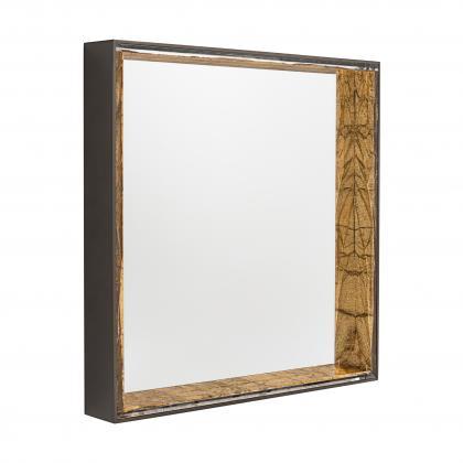 Gillo Square Mirror