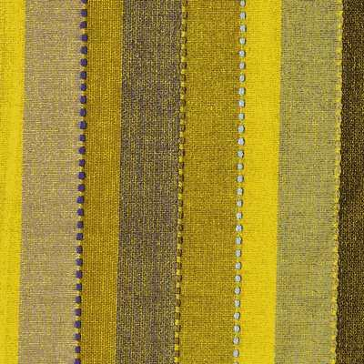 Stitch In Time - RAINFOREST YELLOW