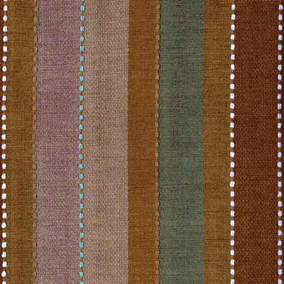 Stitch In Time - BAYOU BROWN
