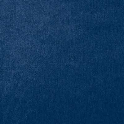 Cashmere Velvet - BLUE