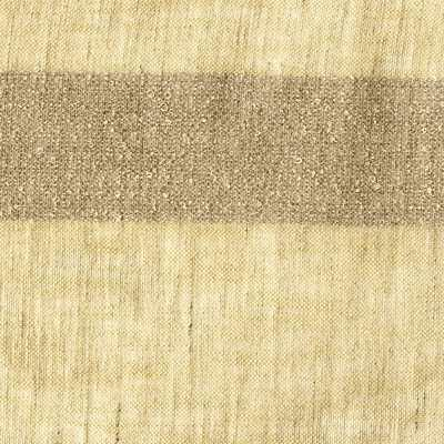 Summer Squall Stripe - GOLDEN
