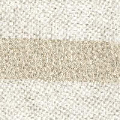 Summer Squall Stripe - OATMEAL
