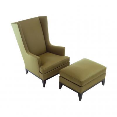 Heron Wing Chair - .