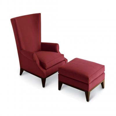 Egret Wing Chair - .