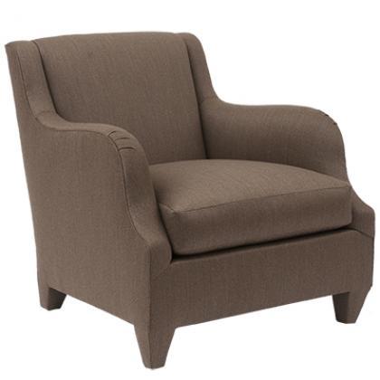 Gentil Savannah Club Chair