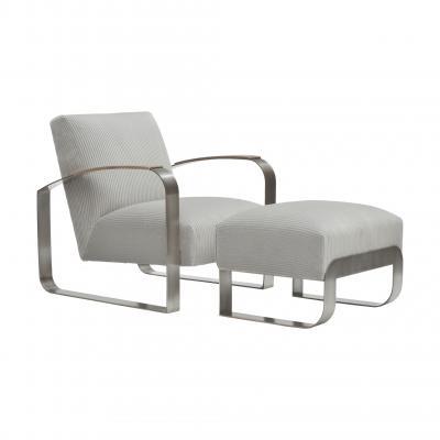 Dee Lounge Chair - .