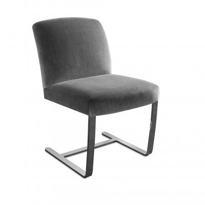 Cantilever Side Chair - .