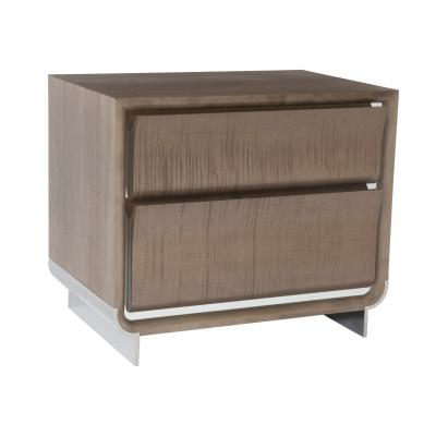 Cabriole End Table - .