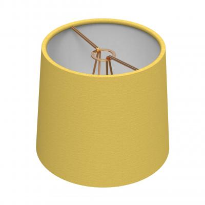 Chandelier Drum Shade - GOLD/BRASS