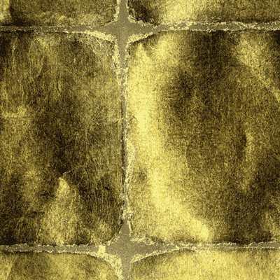 Windowpane Gold - GOLD